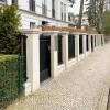 Wohnsitz in Berlin-Grunewald
