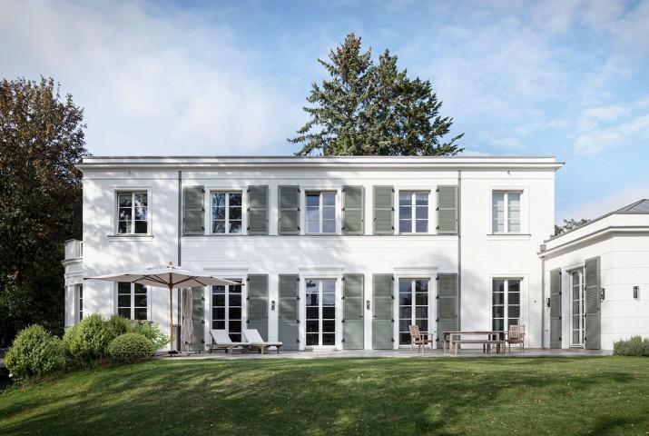 Thumbnail for Einfamilienhaus in Norddeutschland