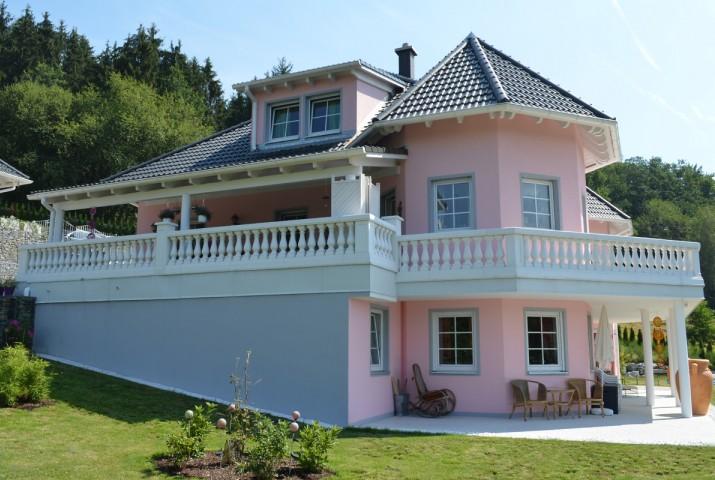 Thumbnail for Einfamilienhaus in Süddeutschland