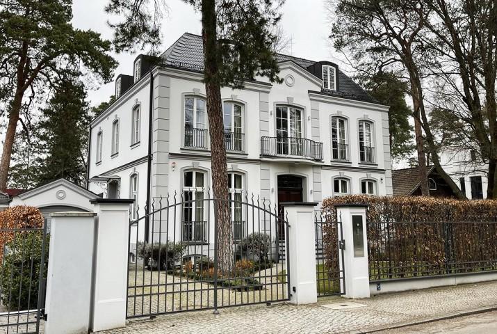 Thumbnail for Klassische Villa in Düsseldorf